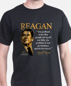Ronald Reagan 2 T-Shirt