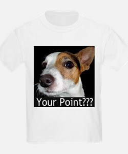 JRT Your Point? T-Shirt