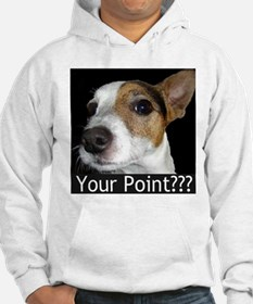JRT Your Point? Hoodie