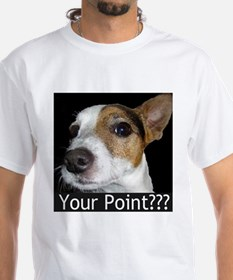 JRT Your Point? Shirt
