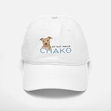 Chako Logo Baseball Baseball Cap