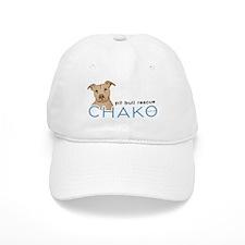 Chako Logo Baseball Cap