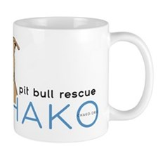 Chako Logo Coffee Mug