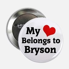 My Heart: Bryson Button
