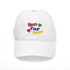 Bless Your Heart Baseball Cap