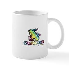 Zodiac Sign Capricorn Mug