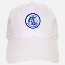 Greece Hellas Soccer/Football Baseball Baseball Cap