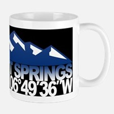 Steamboat Springs Small Small Mug