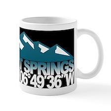Steamboat Springs Mug