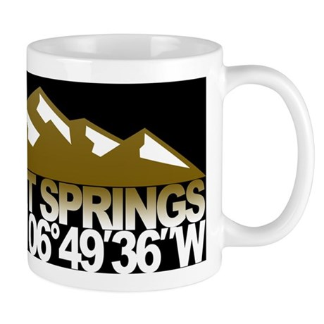 Steamboat Springs Mug