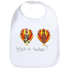 Thanksgiving Bib