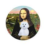 Mona Lisa / Maltese (B) 3.5