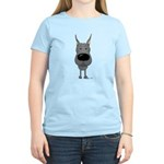 Big Nose Great Dane Women's Light T-Shirt