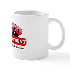 Astro Entertainment Coffee Mug