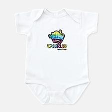 Zodiac Sign Taurus Infant Bodysuit