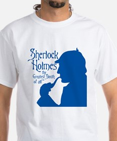 $19.99 Greatest Sleuth of All! Shirt