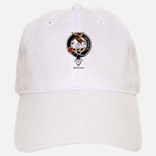 Graham Clan Crest Badge Baseball Baseball Cap
