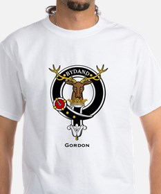 Gordon Clan Crest Badge Shirt