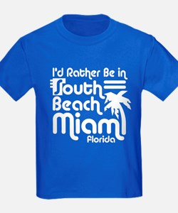 Rather Be In South Beach T