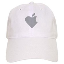 Love Apple Baseball Cap