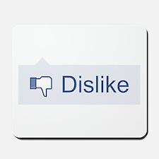 Dislike Mousepad