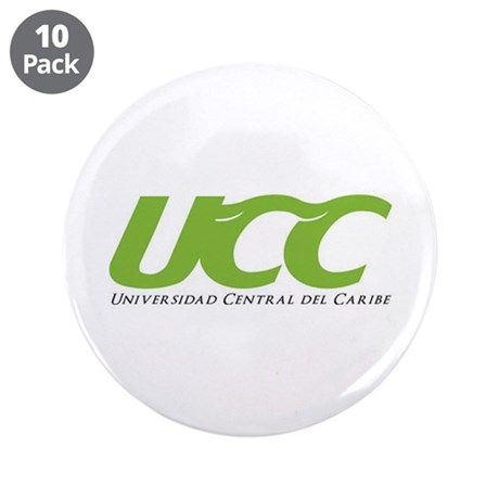"""UCC 3.5"""" Button (10 pack)"""