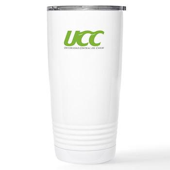 UCC Stainless Steel Travel Mug