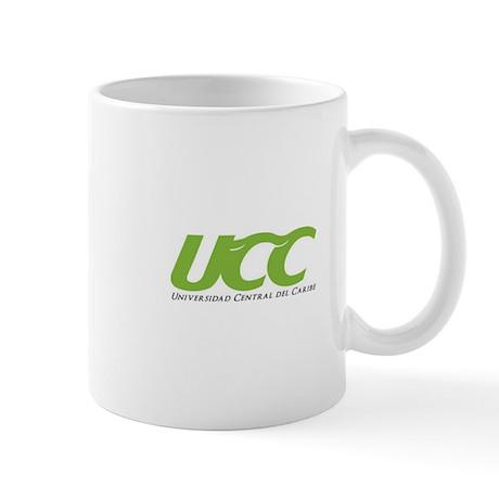 UCC Mug