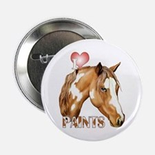 "I Love Paints 2.25"" Button"
