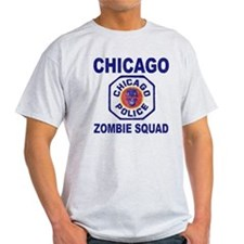 Chicago Zombie Squad T-Shirt