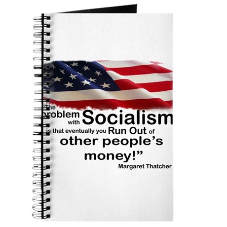 Problem with Socialism Journal