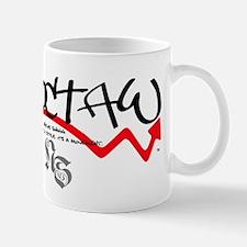 Choctaw Tag Mug