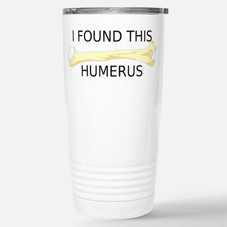 HUMERUS Thermos Mug