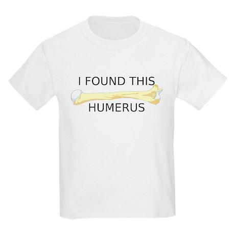 HUMERUS Kids Light T-Shirt