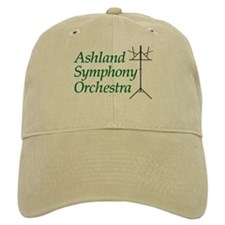 Ashland Symphony Orchestra Baseball Cap
