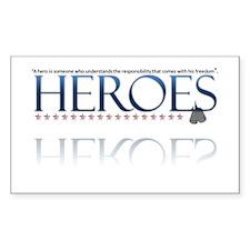 hero/stars Decal