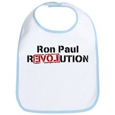 Unique Ron paul Bib