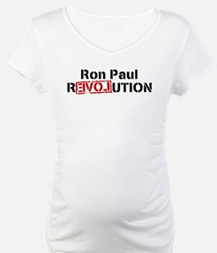 Cute Ron paul Shirt