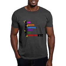 Kabuki Kid T-Shirt