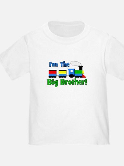 Big Brother TRAIN T