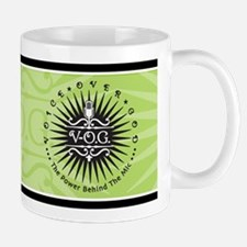 VOICE-OVER GOD Coffee Mug
