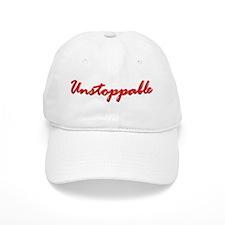 Unstoppable Baseball Cap