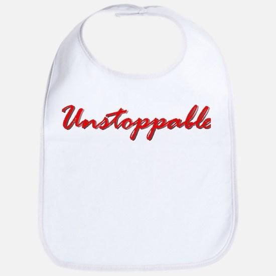 Unstoppable Bib
