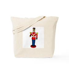 Cute Nutcracker suite Tote Bag