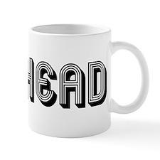 SH*THEAD (Metro) Coffee Mug