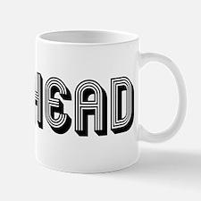SH*THEAD (Metro) Mug