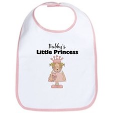 Bubby's Little Princess Bib