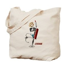 Geek Gadget Tote Bag