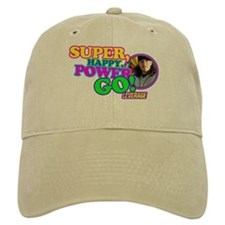 Super Happy Power Go Cap