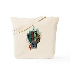 Jorts Pack Tote Bag